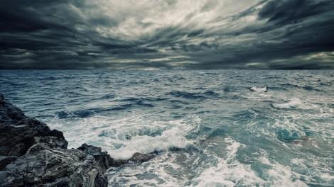 stormy-sea-sky